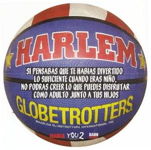 Globetrotters 1