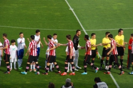 R.Zaragoza-1 Athletic-2. Peor Imposible