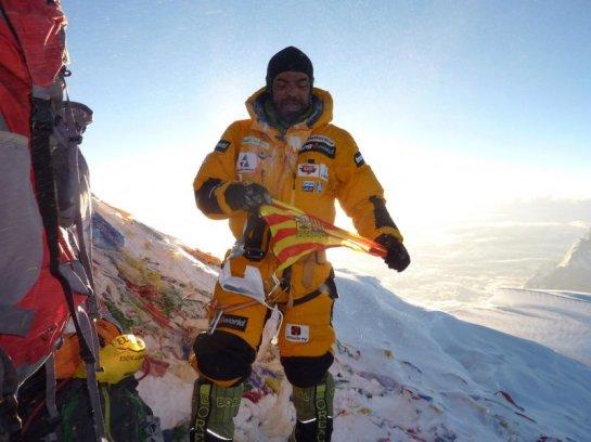 Pauner Cima Everest