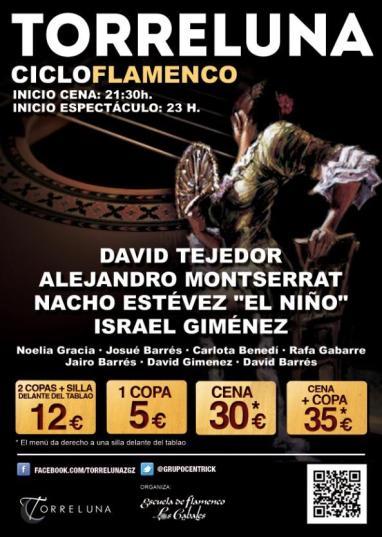 Torreluna Ciclo Flamenco