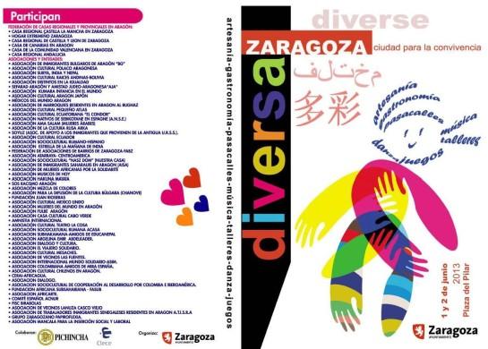 Zaragoza Diversa 1