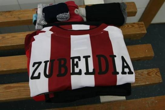 Zubeldia Aduriz