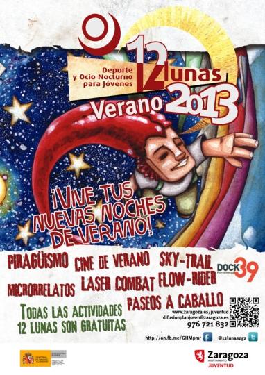 Cartel-12-Lunas-Verano-2013