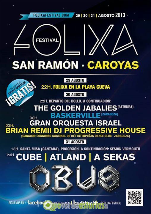 Folixa Festival 2013