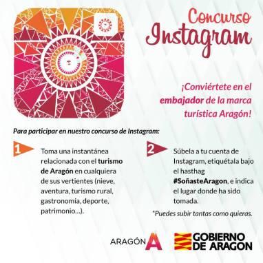 Concurso Instagram