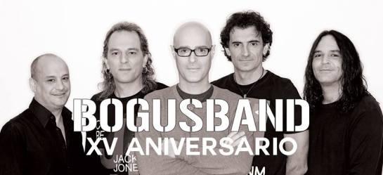 Bogus Band