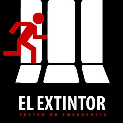 El extintor-