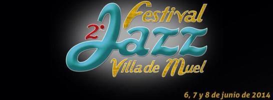 2º Festival de Jazz Villa de Muel