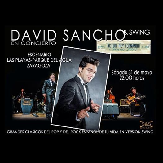 David Sancho Playas