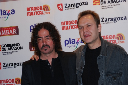 Pedro Andreú