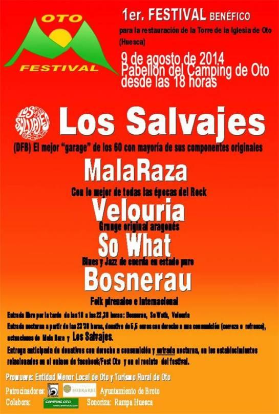 Festival OTO