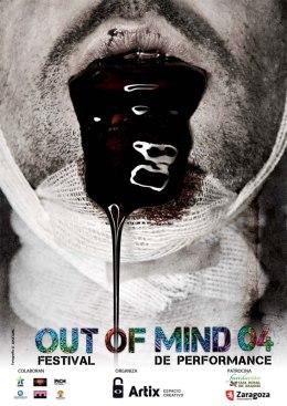 IV Festival 'Out of Mind' de arte deacción