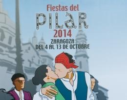 Primeros nombres para las Fiestas del Pilar2014