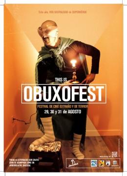 Obuxofest 2014, Especial héroesimperfectos