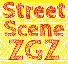 Street Scene Zgz2014
