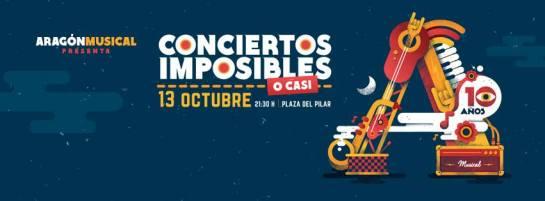 Aragón Musical Imposible