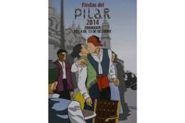 Programación Fiestas del Pilar 2014 enZaragoza