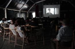 """Sequence"", mejor cortometraje del Obuxofest2014"