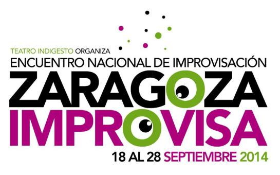 Zaragoza Improvisa