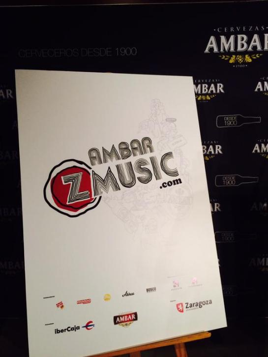 Ambar Z Music