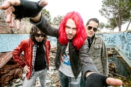 """El video dominical. """"Only love is revolutionary"""" de TheRebels"""
