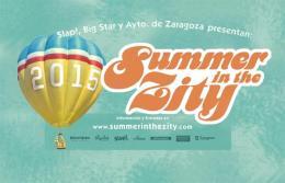 Festival Summer In the Zity del 28 de junio al 5 de julio enZaragoza
