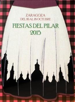 La Música que viene para Las Fiestas  del Pilar2015