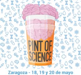 """La ciencia se va de bares, """"Pint of Science"""" del 18 al 20 de mayo enZaragoza"""