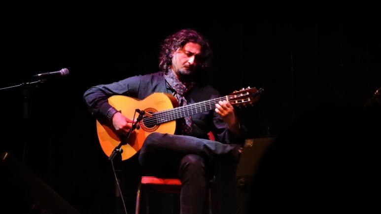 Alejandro Monserrat. Foto: CDLI