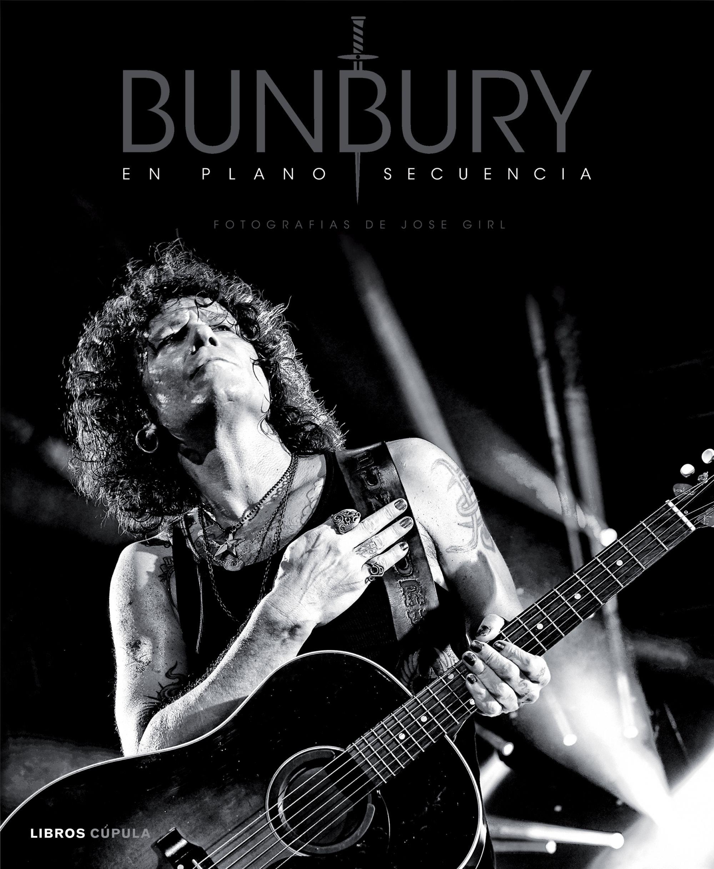 Discografía de Bunbury. Bunbury