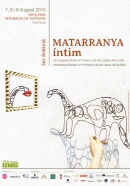 III Festival MatarranyaÍntim
