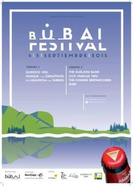 Búbal Festival 2015