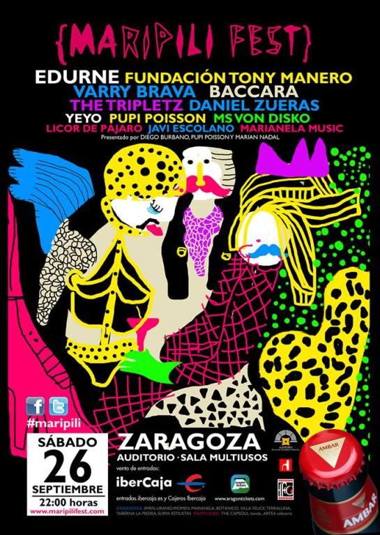 Maripili Fest 2015