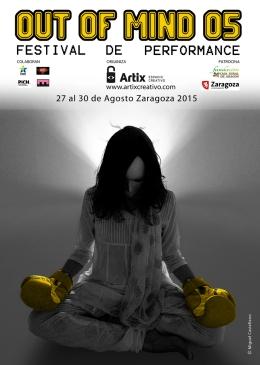 Festival de Performance Out Of Mind05