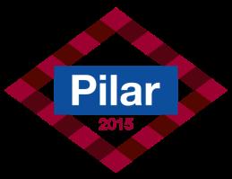 Programación XII edición del concurso de teatro off de calle, Fiestas  del Pilar2015