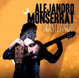 """Trasteando"" de Alejandro Monserrat en La Campana de losPerdidos"