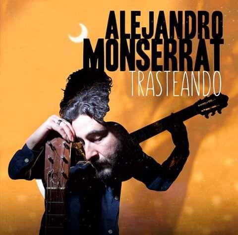 Alejandro MOnserrat Tras
