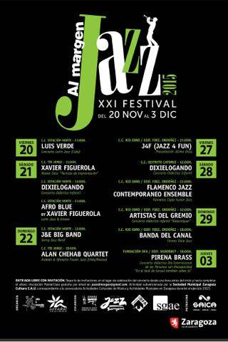Jazz al margen