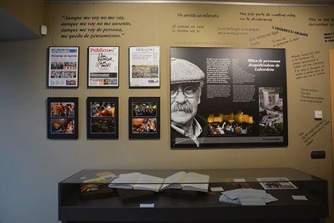 Sede Fundación José Antonio labordeta