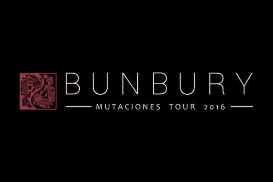 Bunbury mutaciones