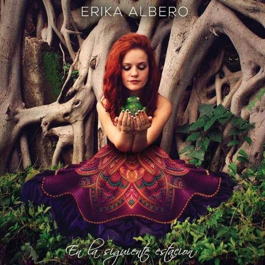 Erika Albero
