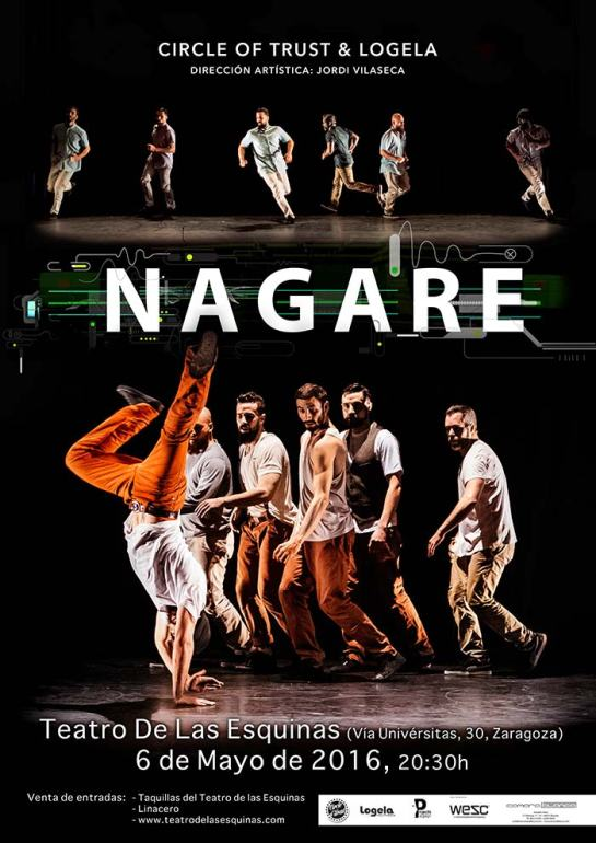 Cartel-Nagare