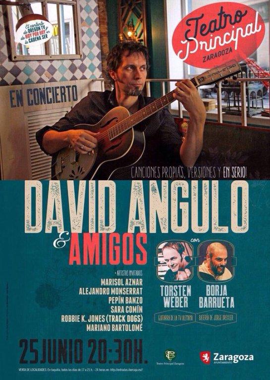 David Angulo
