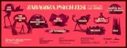 Zaragoza Psych Fest2018