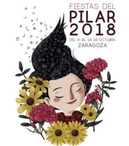 Avance del Programa de Fiestas del Pilar2018